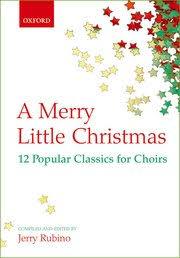 merry christmas jerry rubino oxford university press