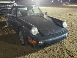 salvage porsche 911 for sale porsche salvage cars for sale porsche auction autobidmaster