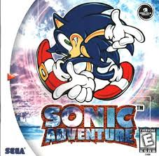 sonic adventure video game tv tropes