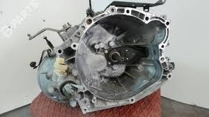 caixa vel manual peugeot 206 cc 2d 2 0 s16 36843