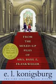 from the mixed up files of mrs basil e frankweiler e l
