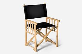 furniture director chair awesome bamboo directors chair