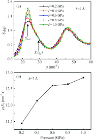 structure and dynamics of water confined in a graphene nanochannel