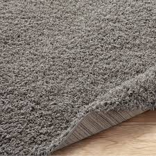 Solid Gray Area Rug by Grey And Brown Area Rugs Roselawnlutheran