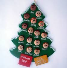 tree ornaments personalized pictures reference