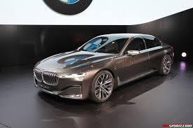 bmw future luxury concept auto china 2014 bmw vision future luxury concept gtspirit