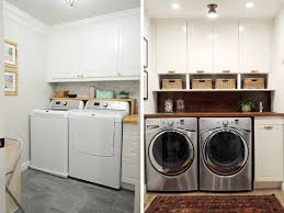 Laundry Room Decorations by 12 Gorgeous Small Laundry Room Ideas Love U0026 Renovations