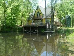 Hocking Hills Cottage Rentals by Gingerbread Haus Vacation Cabin Hocking Hills Ohio