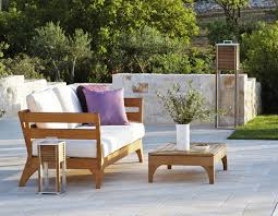 Dedon Patio Furniture by Ten Outdoor Furniture Brands To Know Arkitexture