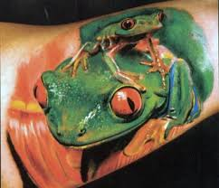 102 brilliant frog tattoos designs u0026 ideas collections golfian com