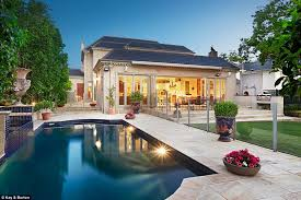 chateau style homes modern chateau style mansion in melbourne sells for 12m