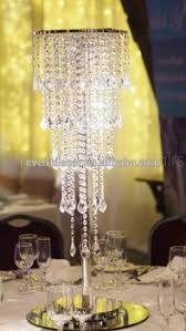 chandelier centerpieces wedding chandelier centerpieces table chandeliers for
