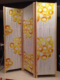Diy Hanging Room Divider Best 25 Diy Room Divider Ideas On Pinterest Hanging Sliding Panel