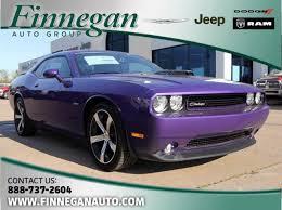plum dodge challenger for sale purple 2014 dodge challenger r t coupe for sale finnegan