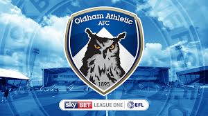 Blackburn Flags Preview Oldham V Rovers News Blackburn Rovers