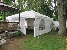 backyard tent rentals 15x20 traditional frame tent pictures