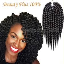 crochet braids hair mambo twist crochet braid hair 12 75g pack synthetic