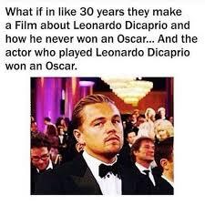 Leo Memes - poor leo take a look at the best leo wants an oscar memes newscult