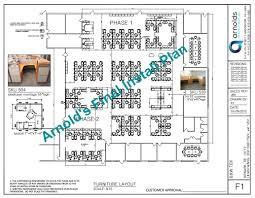 Furniture Floor Plan Template B U0026w Tek Office Furniture Case Study By Arnold U0027s Office Furniture