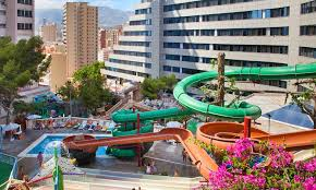 magic aqua rock gardens benidorm magic aqua rock gardens