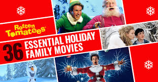 classic christmas favorites how many of these you 36 essential fresh family rotten tomatoes