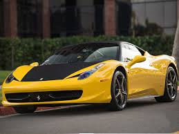 rent a 458 1 agency to rent a 458 italia in los angeles