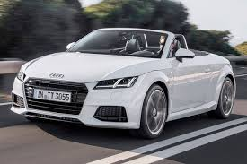 2016 audi tt convertible pricing for sale edmunds