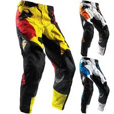 motorcycle rain gear mx pulse taper mens motocross pants