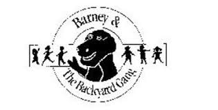 Barney And Backyard Gang Barney U0026 The Backyard Gang Trademark Of Dlm Inc Serial Number