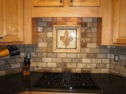 backsplash for brown cabinets white wood kitchen cabinet doors