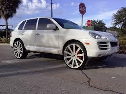 Porsche Cayenne With Rims - c2c rims 2014 porsche cayenne