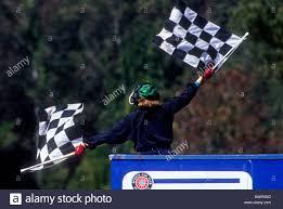 Finish Line Flag Racing Finish Line Flag Stockfotos U0026 Racing Finish Line Flag