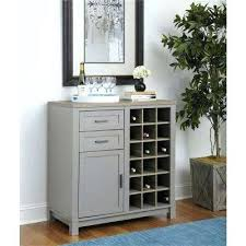 Pottery Barn Bar Cabinet Wine Rack Dining Room Set With Wine Rack Dining Marvelous Rustic