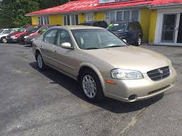 grey nissan maxima cheap used nissans under 1 000