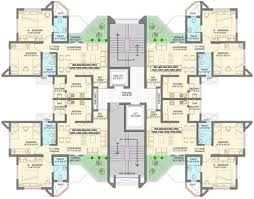 understanding the layout of a 2 bhk apartment naiknavare