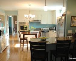 Faux Painted Kitchen Cabinets Houzz - Faux kitchen cabinets