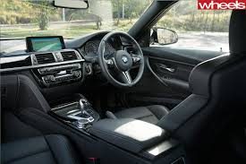 bmw 3 series dashboard 2017 bmw 3 series review
