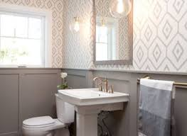 bathroom wallpaper borders for bathrooms french country ideas