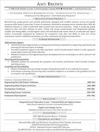 Objective For Resume Examples Entry Level by Download Customer Service Call Center Resume