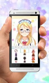 anime maker apk app anime avatar maker apk for windows phone android and apps