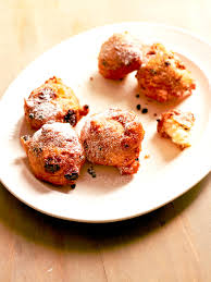 Dutch Flag Emoji Dutch Doughnuts Oliebollen Recipe Sbs Food