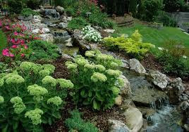 awesome landscaping slopes landscape design u0026 ideas