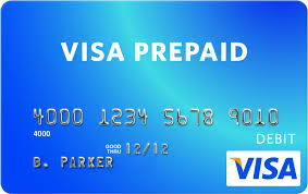 free prepaid card visa prepaid load your taxrefund on it for free financial