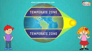 climate zones of the world for kids and affecting factors youtube