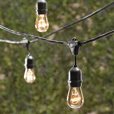 Patio String Lights Canada String Lights Rona