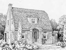 Small Country Houses Small French Country Home Plans