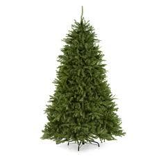 dunhill fir unlit tree hayneedle