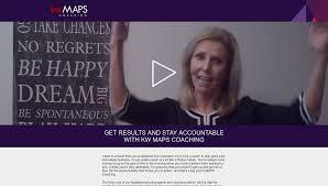 Maps Coaching Brent Stradling