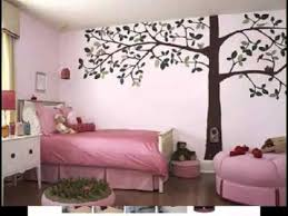 Creative Bedroom Wall Paint Design Ideas YouTube - Paint design for bedrooms