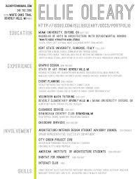 Creating A Job Resume by Interior Design Resume Berathen Com